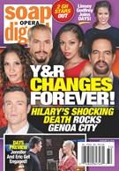 Soap Opera Digest Magazine 8/6/2018