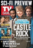 TV Guide Magazine 7/23/2018