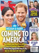 Us Weekly Magazine 7/30/2018