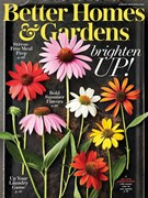 Better Homes & Gardens Magazine 8/1/2018