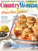 Country Woman Magazine 8/1/2018