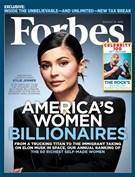 Forbes Magazine 7/31/2018