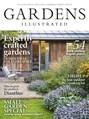 Gardens Illustrated Magazine | 8/2018 Cover