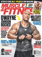 Muscle & Fitness Magazine 8/1/2018