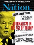 The Nation Magazine 8/13/2018