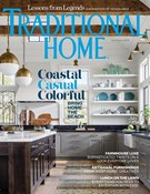 Traditional Home Magazine 7/1/2018