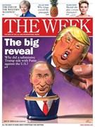 Week Magazine 7/27/2018