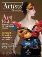 Artists Magazine 9/1/2018