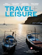 Travel and Leisure Magazine 6/1/2018