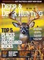 Deer & Deer Hunting Magazine | 8/2018 Cover