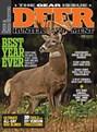 Deer & Deer Hunting Magazine | 7/2018 Cover