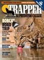 Trapper and Predator Caller Magazine   8/2018 Cover