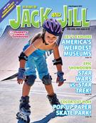 Jack And Jill Magazine 7/1/2017