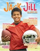Jack And Jill Magazine 7/1/2018