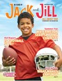 Jack And Jill Magazine | 7/2018 Cover