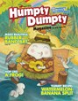 Humpty Dumpty Magazine | 7/2018 Cover