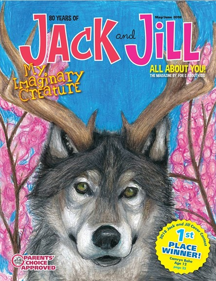 Jack And Jill Cover - 5/1/2018