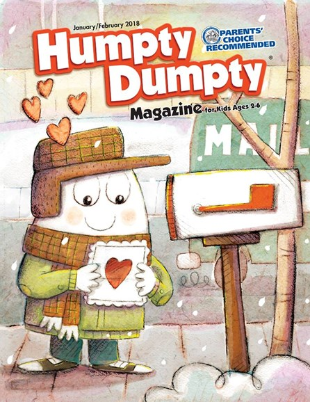 Humpty Dumpty Cover - 1/1/2018