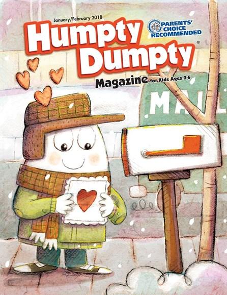 Humpty Dumpty Cover - 1/1/2018