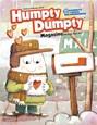 Humpty Dumpty Magazine | 1/2018 Cover
