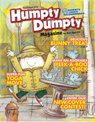 Humpty Dumpty Magazine 3/1/2018