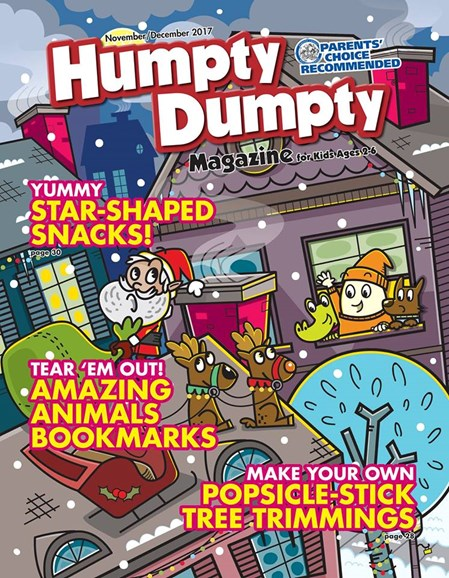 Humpty Dumpty Cover - 11/1/2017