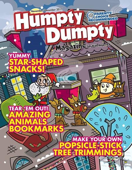 Humpty Dumpty Cover - 11/1/2017