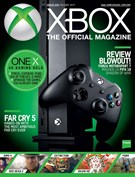 Official Xbox Magazine 12/25/2017