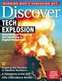Discover Magazine | 9/2018 Cover