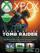 Official Xbox Magazine 7/1/2018