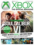 Official Xbox Magazine 6/1/2018