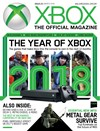 Official Xbox Magazine | 3/1/2018 Cover