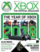 Official Xbox Magazine 3/1/2018