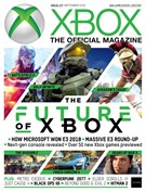 Official Xbox Magazine 9/1/2018