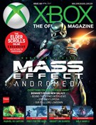 Official Xbox Magazine 4/1/2017