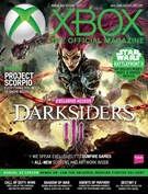 Official Xbox Magazine 8/1/2017