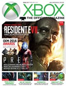 Official Xbox Magazine 2/1/2017
