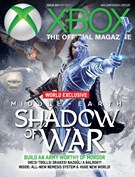 Official Xbox Magazine 5/1/2017