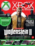 Official Xbox Magazine 11/1/2017