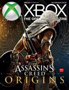 Official Xbox Magazine 10/1/2017