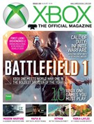 Official Xbox Magazine 8/1/2016