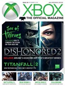 Official Xbox Magazine 12/1/2016