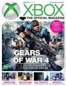 Official Xbox Magazine 7/1/2016