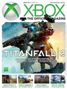 Official Xbox Magazine 10/1/2016