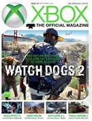 Official Xbox Magazine 9/1/2016