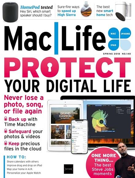 Mac | Life Cover - 4/15/2018