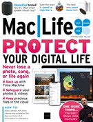 Mac Life (non-disc Version) 4/15/2018