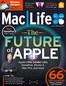 Mac Life (non-disc Version) 4/1/2018