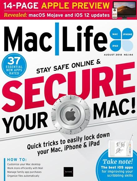 Mac | Life Cover - 8/1/2018