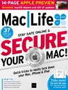 Mac Life (non-disc Version) | 8/1/2018 Cover